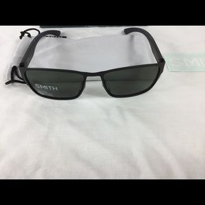 1ff7271d1b92b Smith Optics Accessories - New Smith Optics Contra Sunglass Matte Black